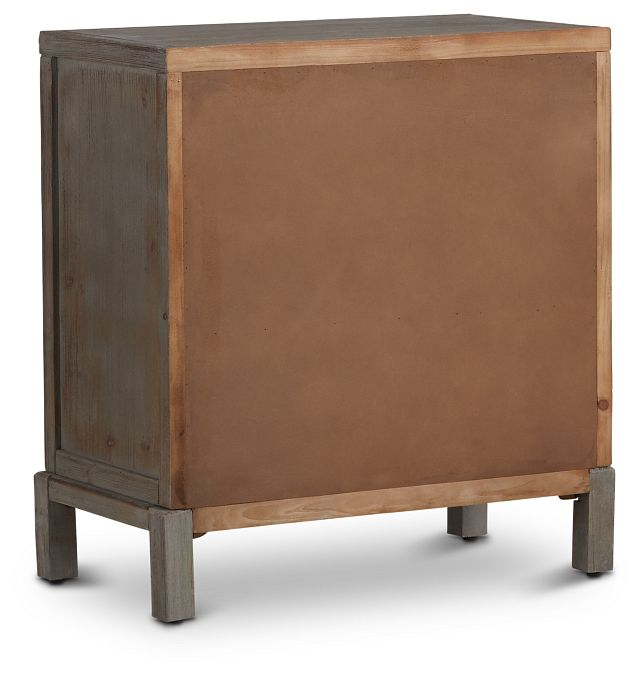 Honor Mid Tone Cabinet