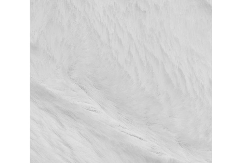 Kaycee White  2x3 Area Rug, 2x3 AREA RUG (0)