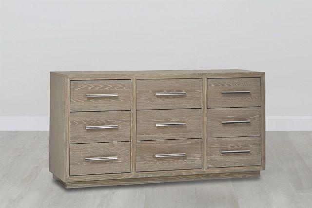 Zephyr Light Tone Dresser (0)