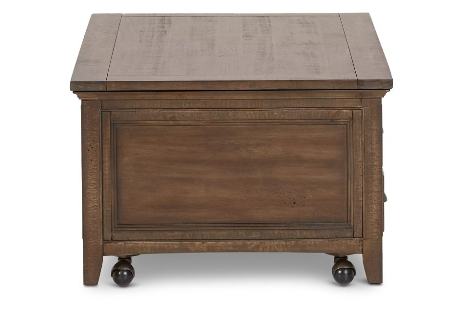 Heron Cove Mid Tone Lift Coffee Table