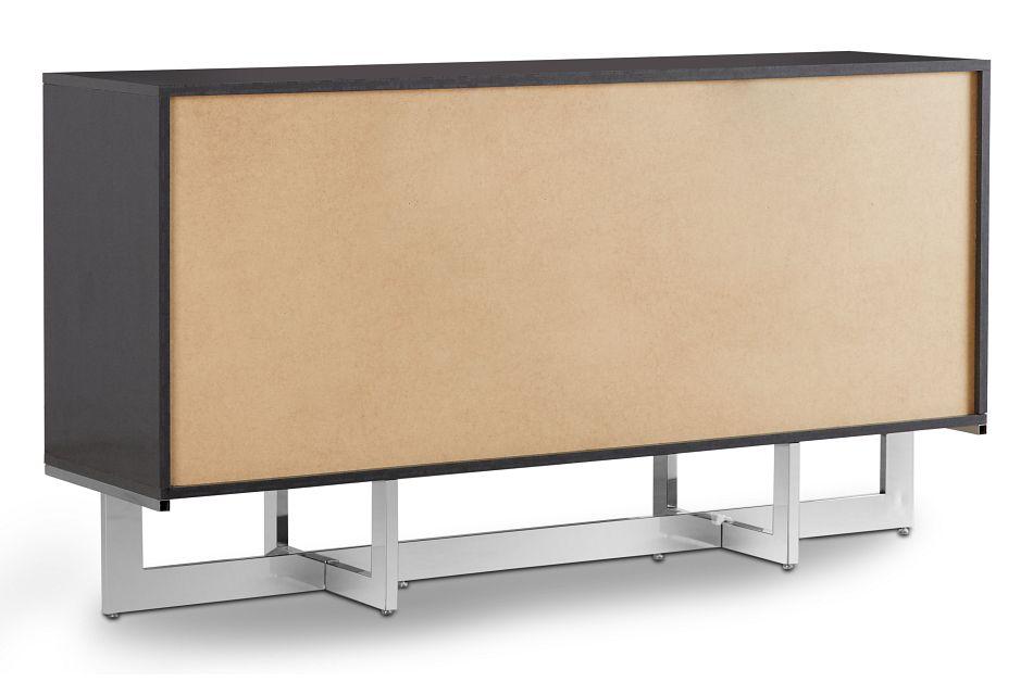 Cortina Gray Dresser