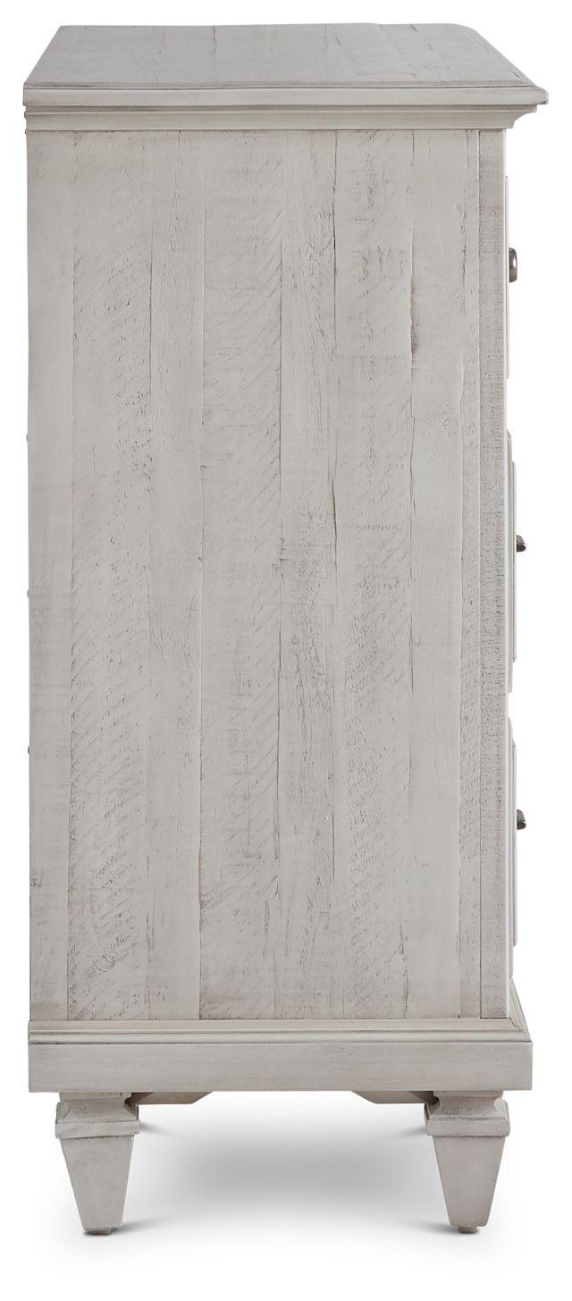 Sonoma Ivory Dresser (3)
