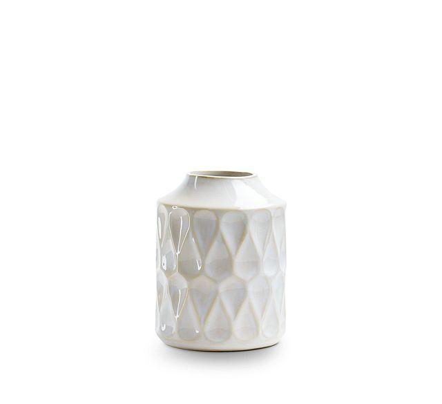 Tatum Ceramic Vase (1)