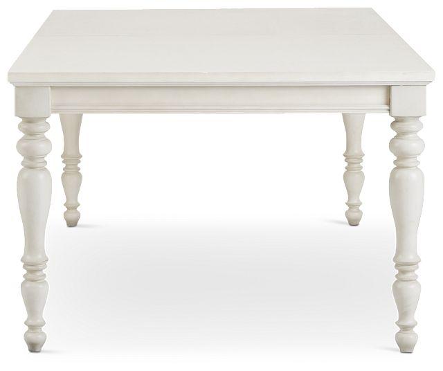 Savannah Ivory Rectangular Table (3)