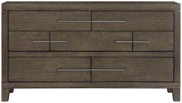 Bravo Dark Tone Dresser (1)