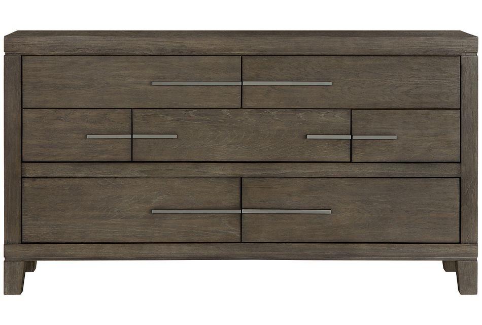 Bravo Dark Tone Dresser