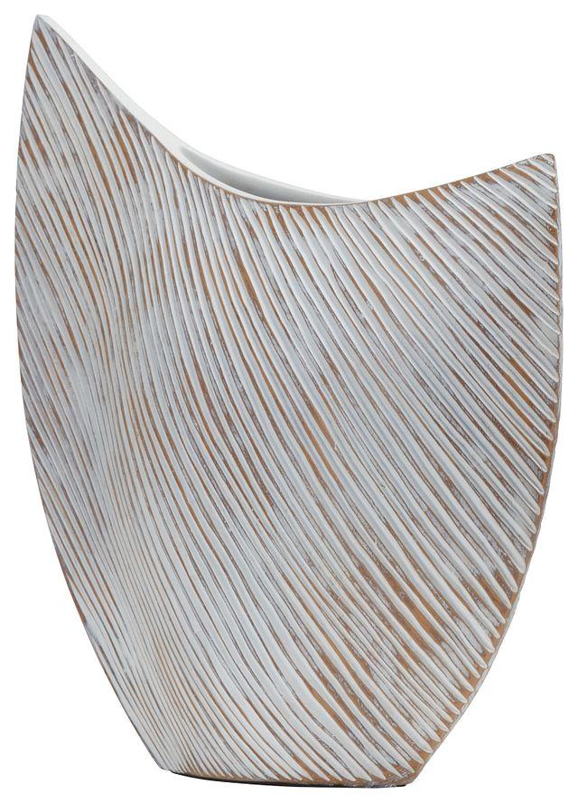 Cray Gray Vase (2)