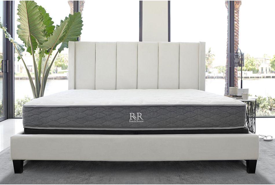 "Rest & Renew Pocket 8""  Mattress"