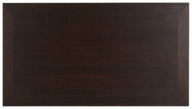 Cash Gray Rectangular Table (3)