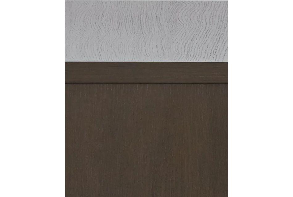 Highline Dark Tone Open Cabinet