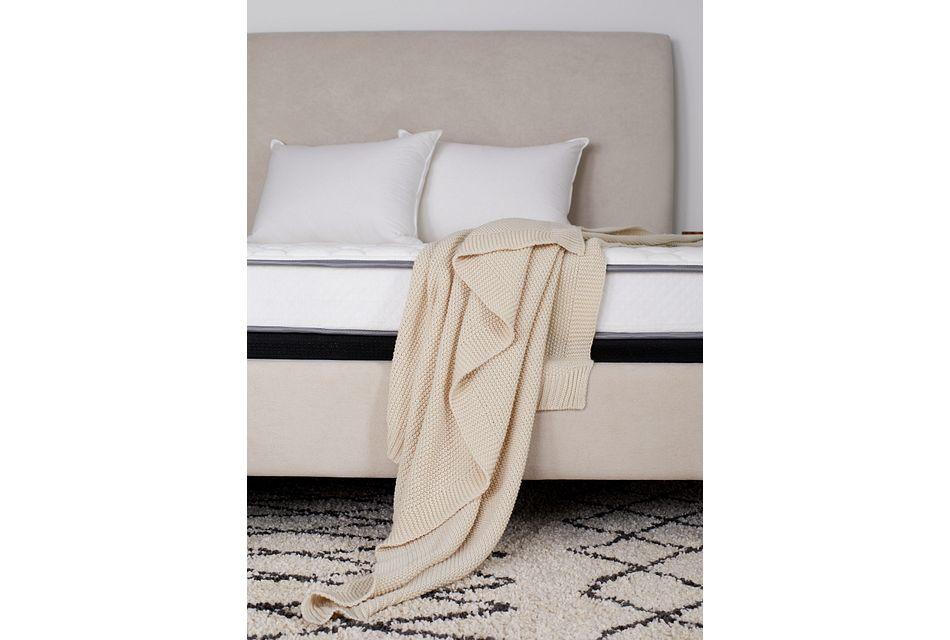 """Rest & Renew Bonnell 6""""  Pillow Top Mattress"""