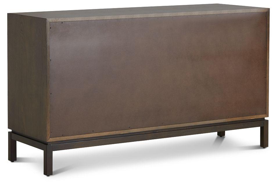 Prague Dark Tone Dresser,  (3)
