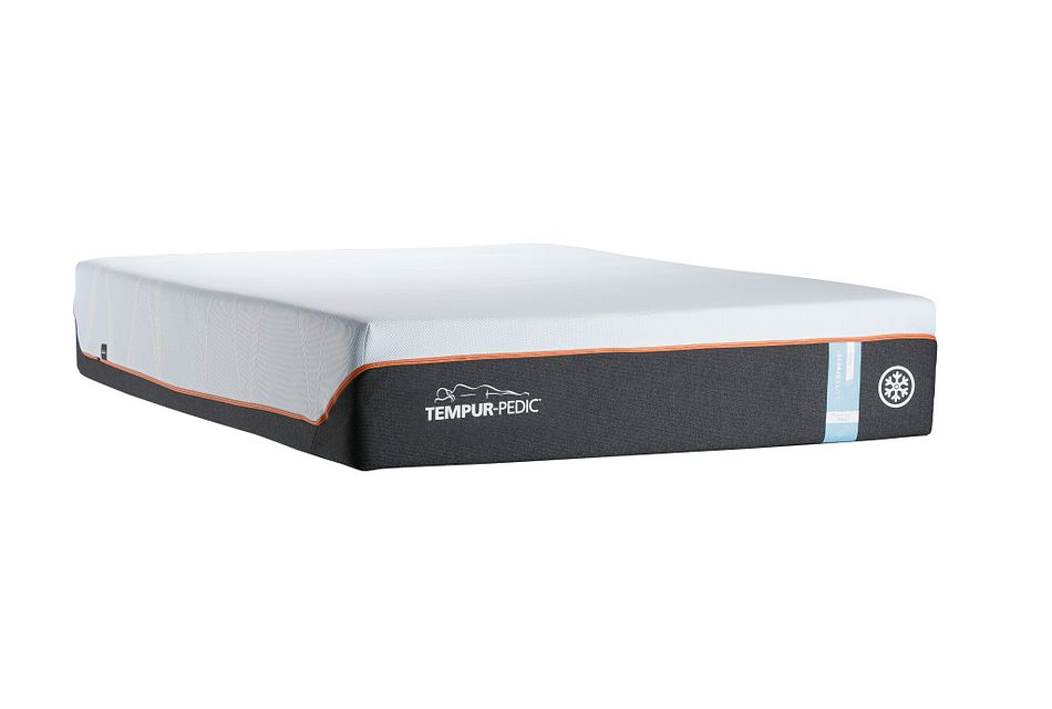 "Tempur-luxebreeze™ Firm 13"" Mattress"