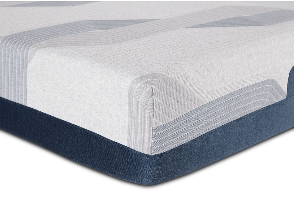 "Serta Icomfort Blue 300 Firm 11"" Mattress"