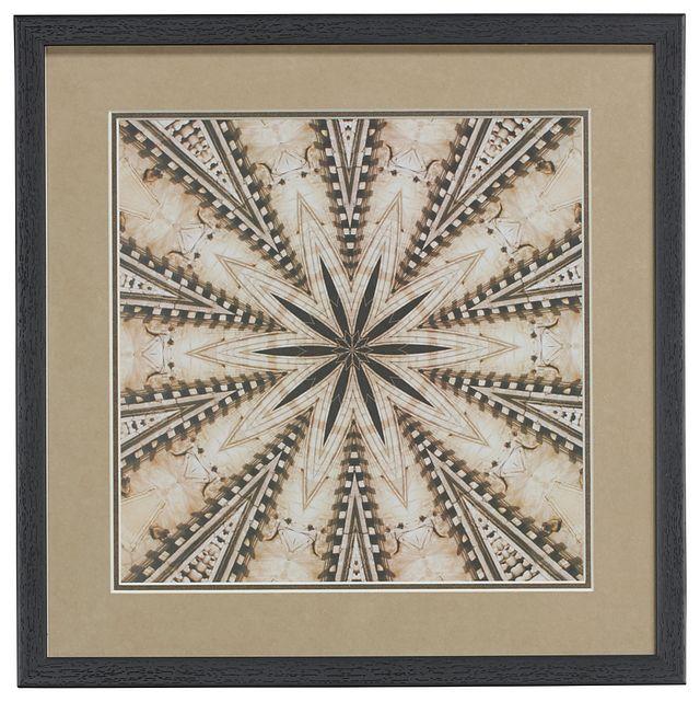 Tawny Brown Framed Wall Art (0)