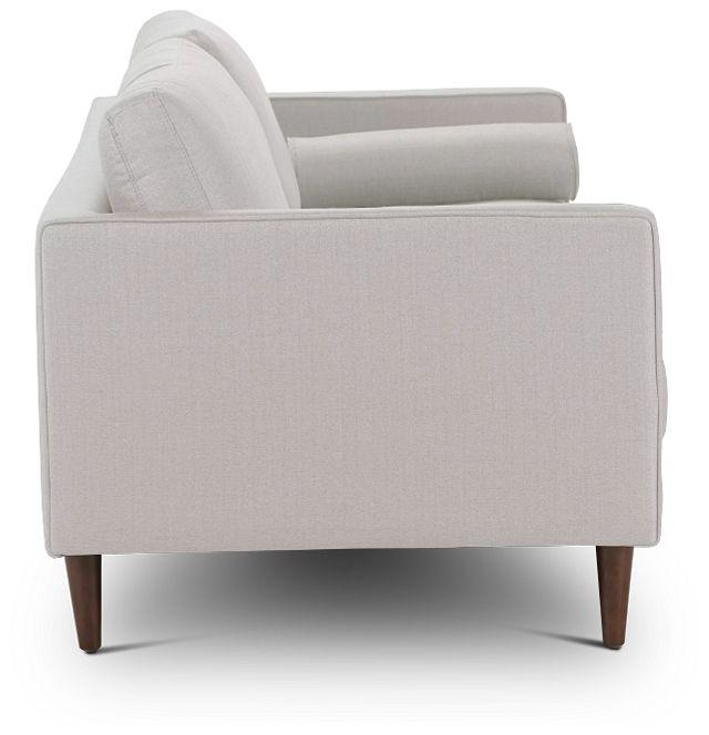 Rue Light Beige Fabric Sofa (3)