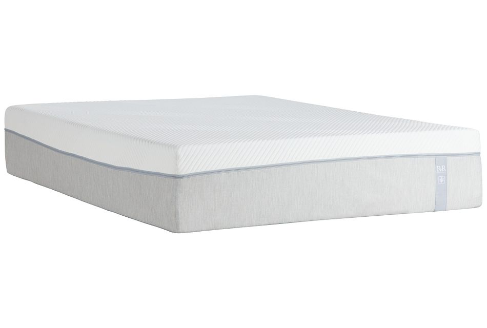 "Rest & Renew Cooling Memory Foam 14""  Mattress"