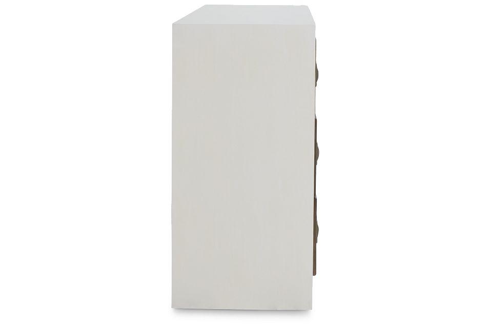 Goodman Light Tone Wood Dresser,  (3)