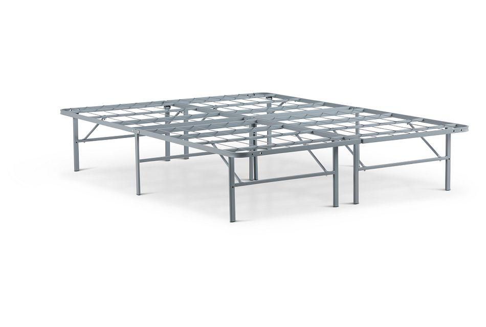 Mantua Platform Base   Bed Frame, Queen (0)