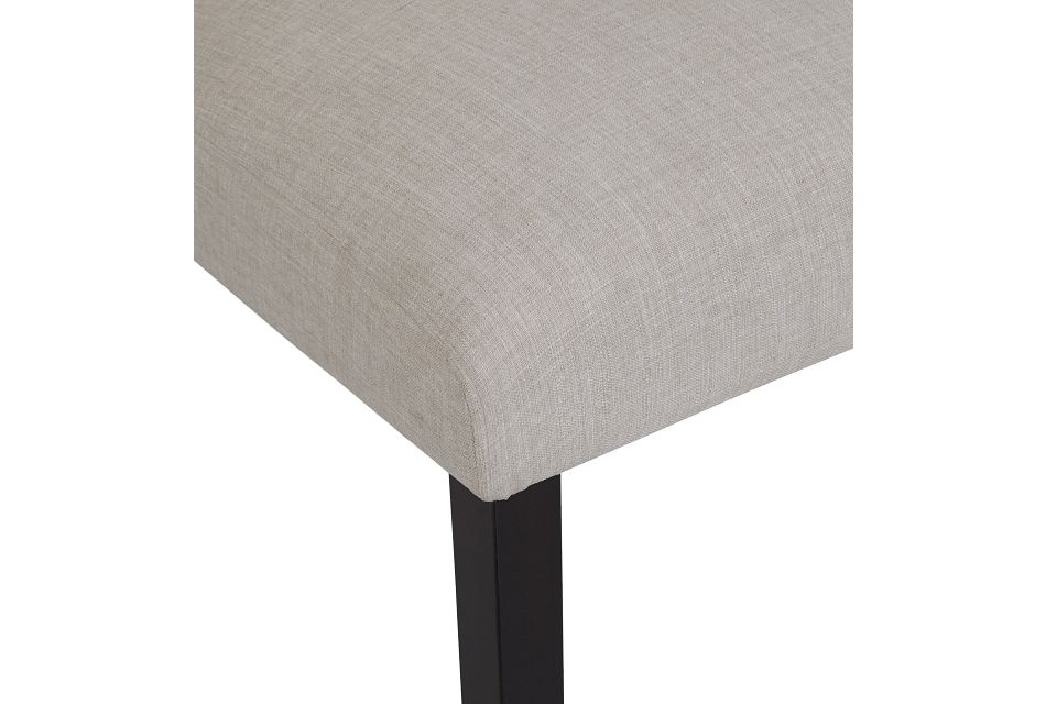 Paloma Beige Upholstered Side Chair