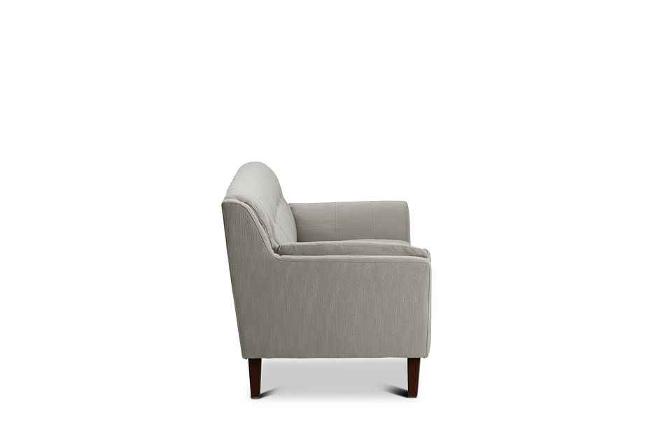 Tahoe Beige Fabric Sofa