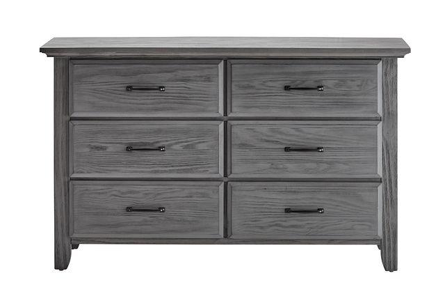 Willowbrook Gray Dresser (0)