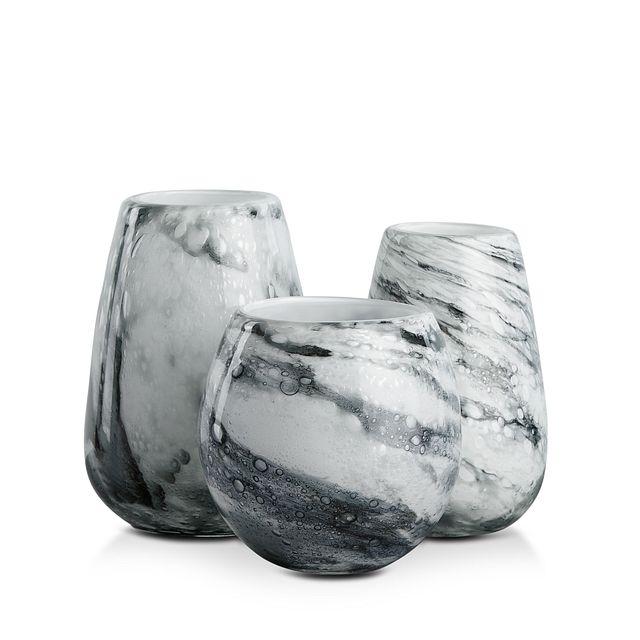 Gigi Gray Vase (2)