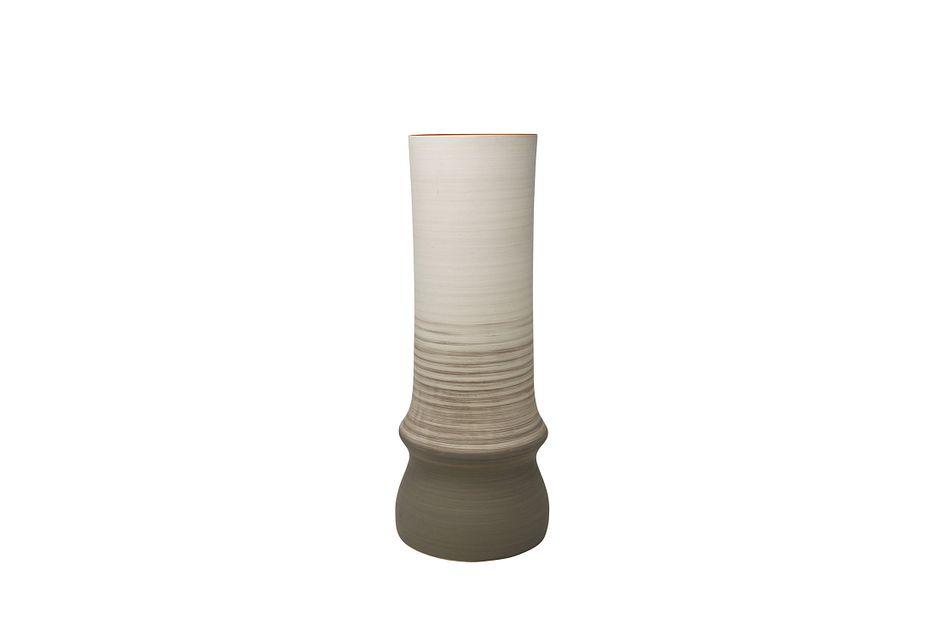 Baylie Ivory Vase