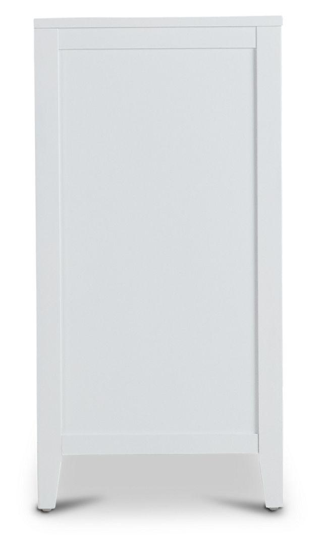 Nantucket White Dresser (3)