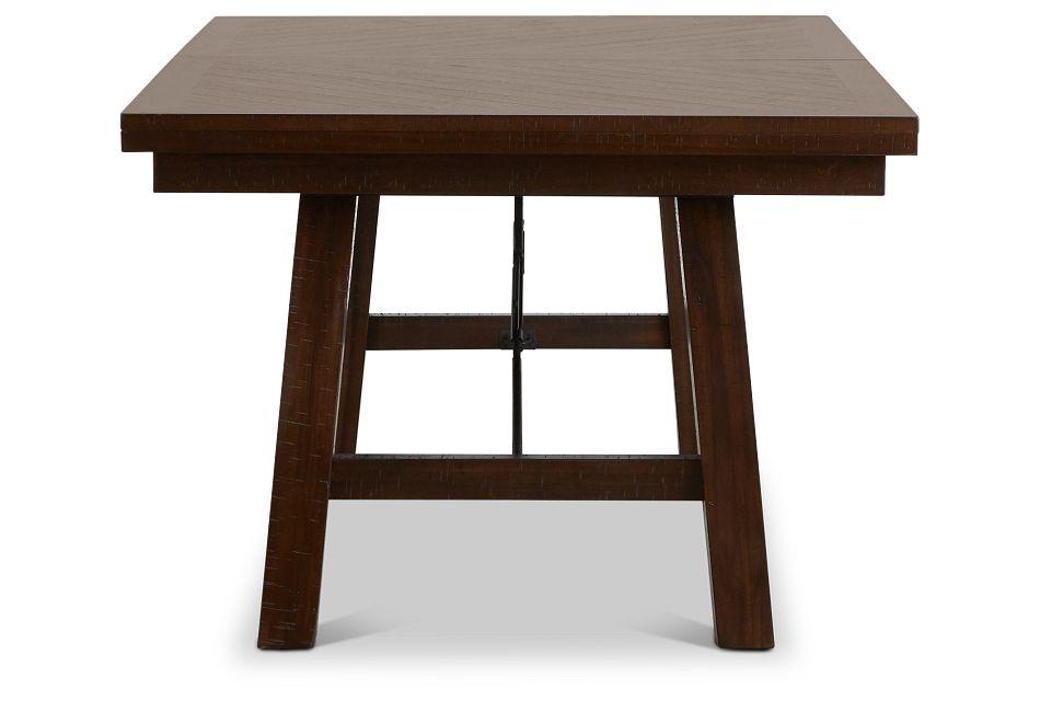 Jax Dark Tone Rectangular Table,  (3)