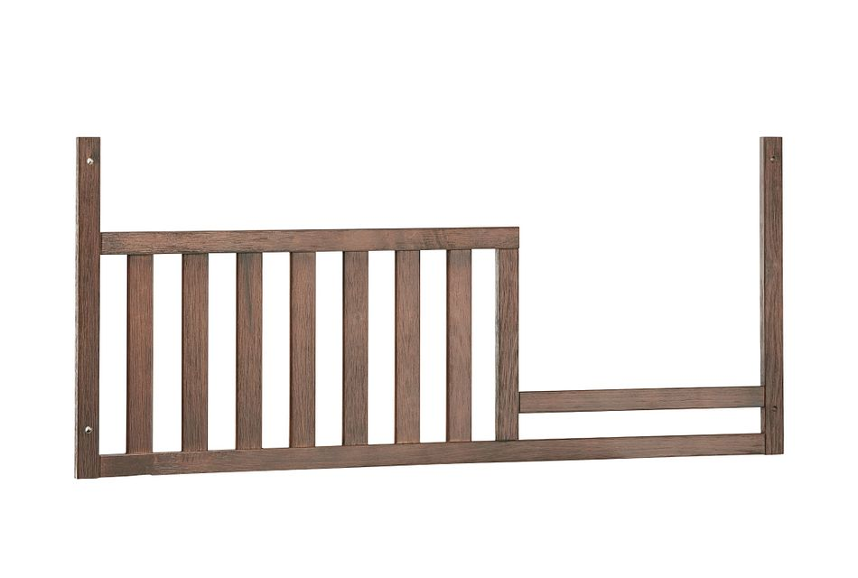Piermont Mid Tone Toddler Guard Rail