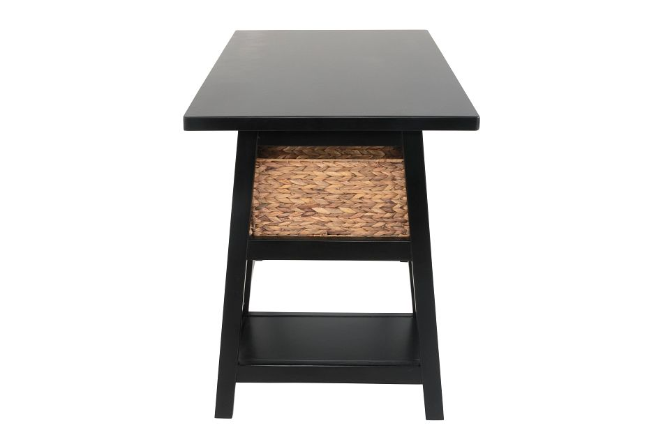Mirimyn2 Black Desk