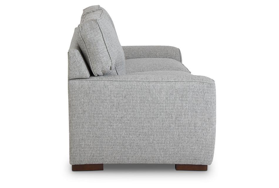 Austin Gray Fabric Innerspring Sleeper, Full (3)