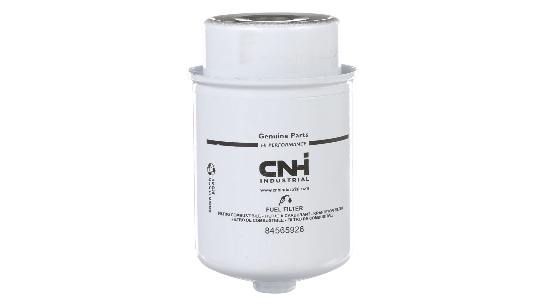 FUEL FILTER | NEWHOLLANDAG | CA | EN