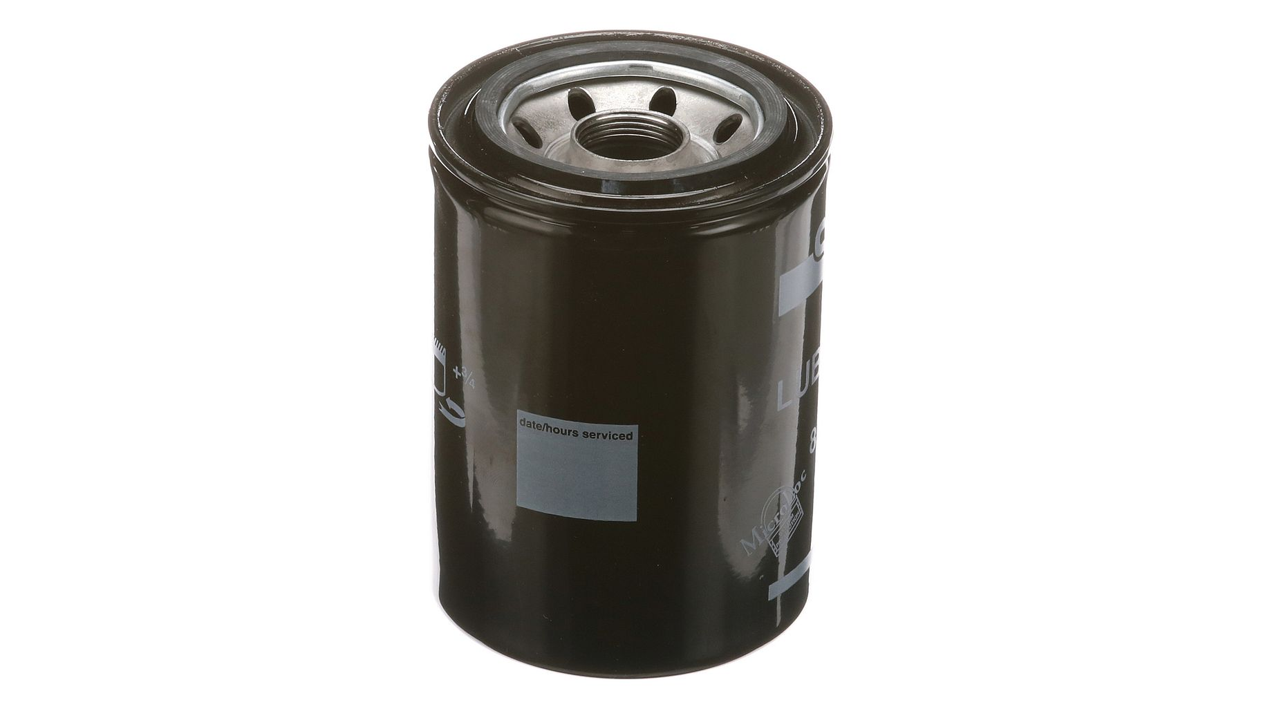 ENGINE OIL FILTER | NEWHOLLANDCE | US | EN
