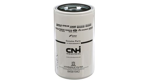 HYDRAULIC OIL FILTER | NEWHOLLANDAG | US | EN