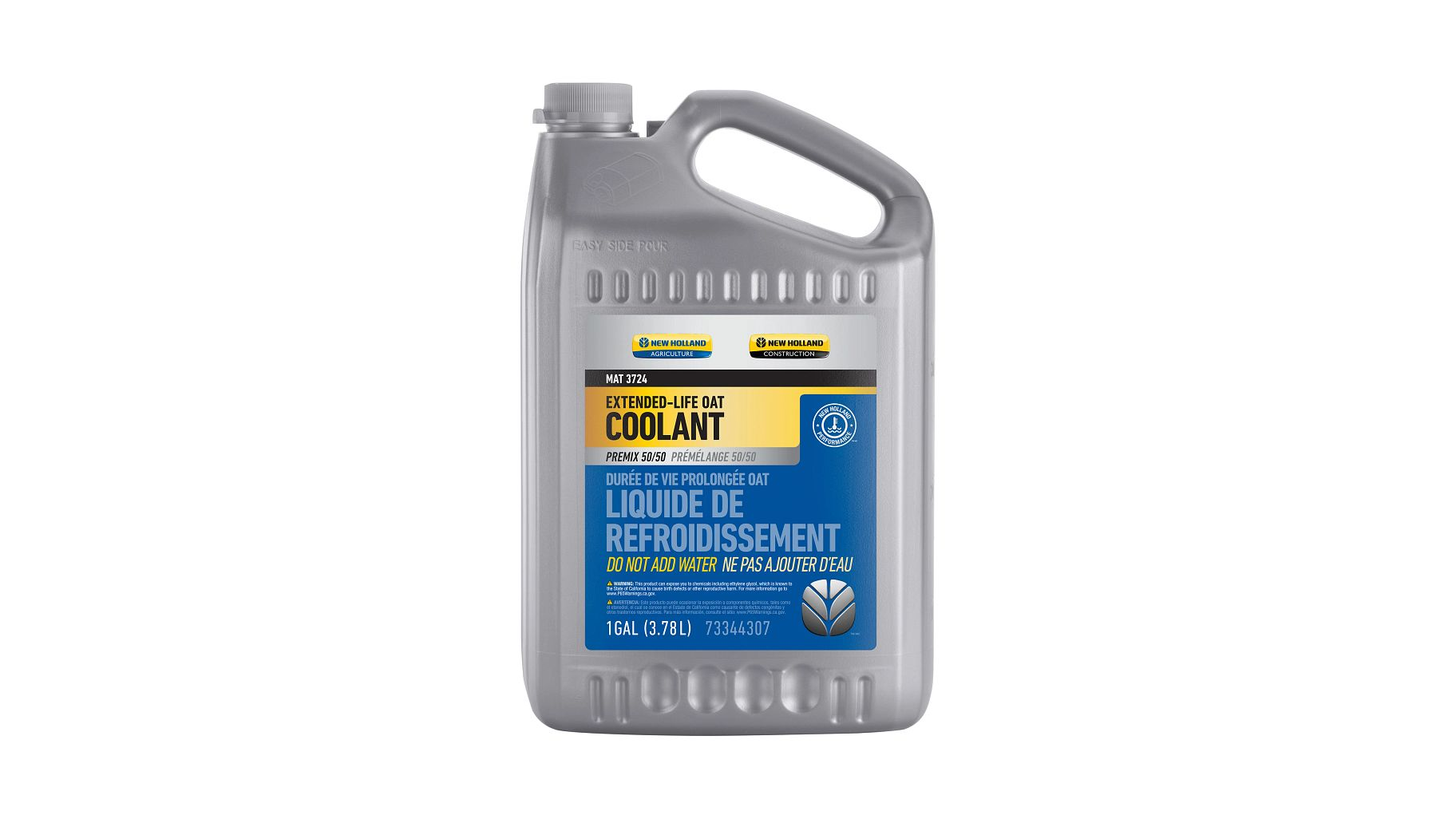 ANTIFREEZE | NEWHOLLANDAG | US | EN