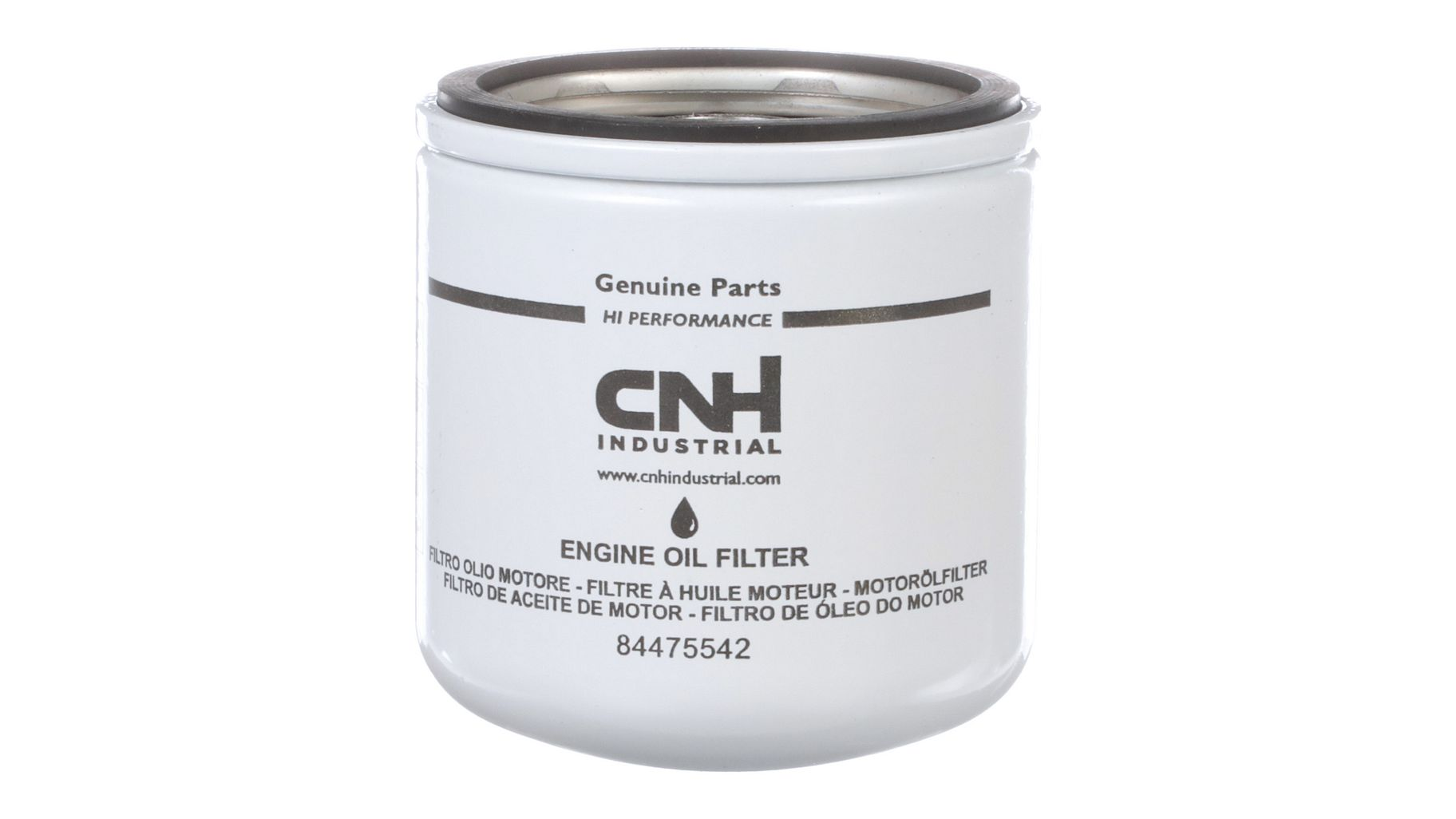 ENGINE OIL FILTER | NEWHOLLANDAG | US | EN