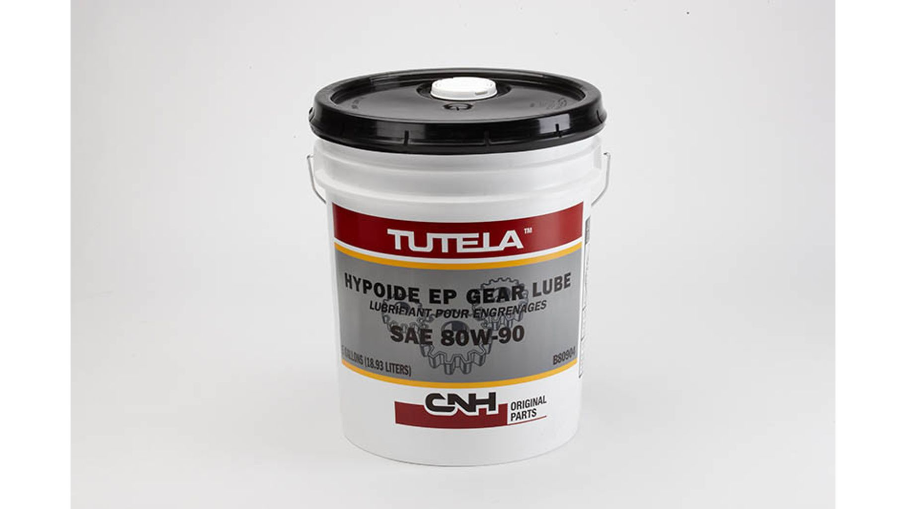 LUBRICANT,SAE 80W 90, MAT 3511 | NEWHOLLANDCE | US | EN