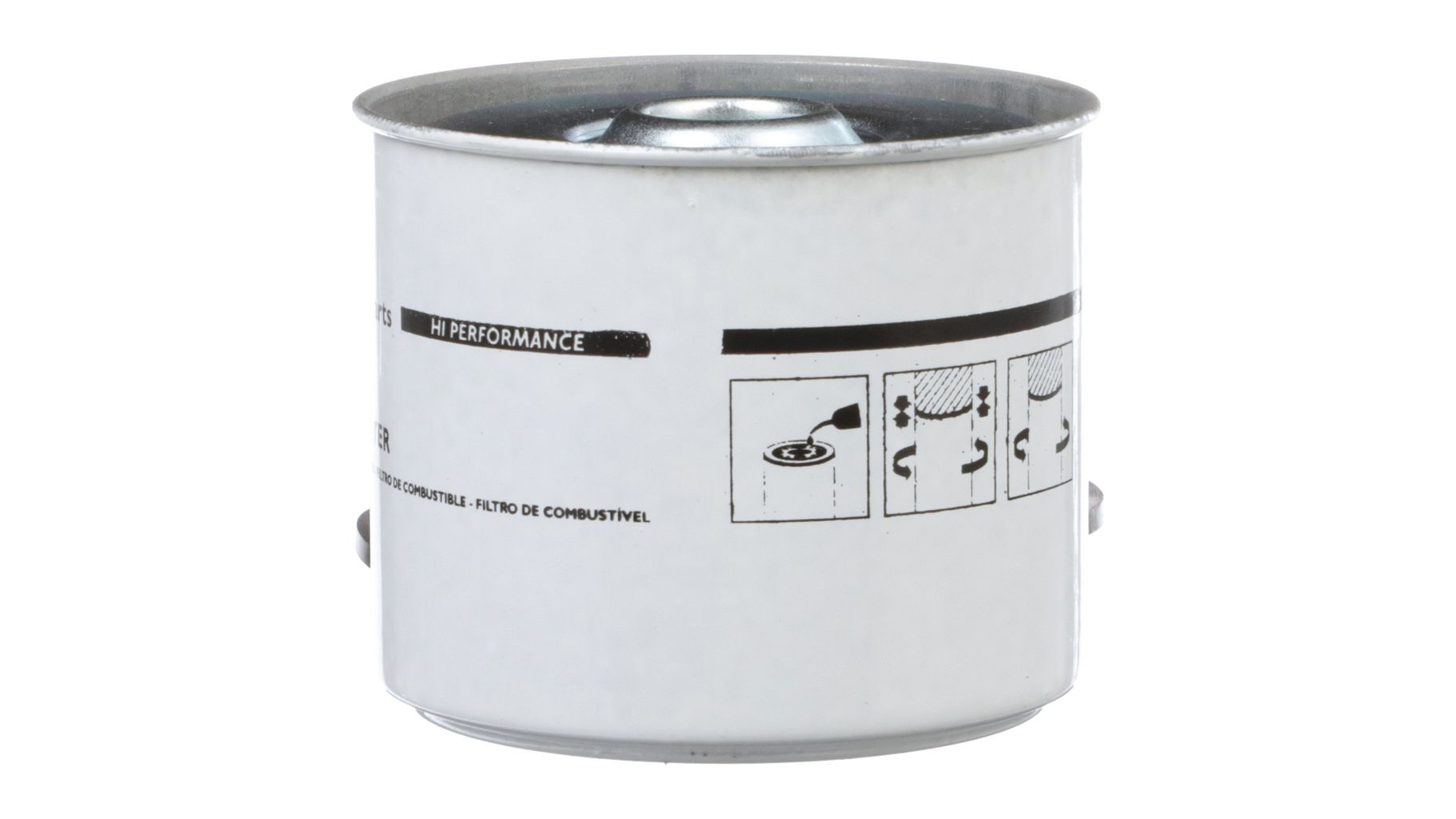 FUEL FILTER | CASECE | US | EN