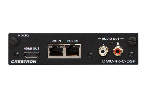 Master photo:DMC-4K-C-DSP-HDCP2