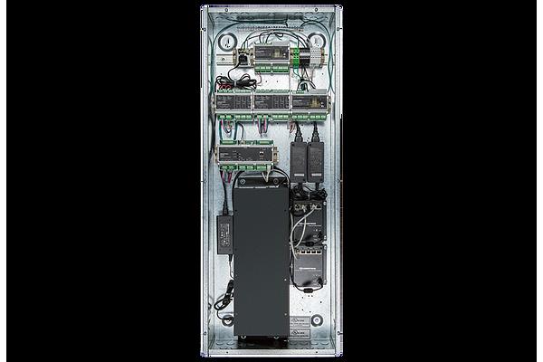 GLNET SpaceBuilder System