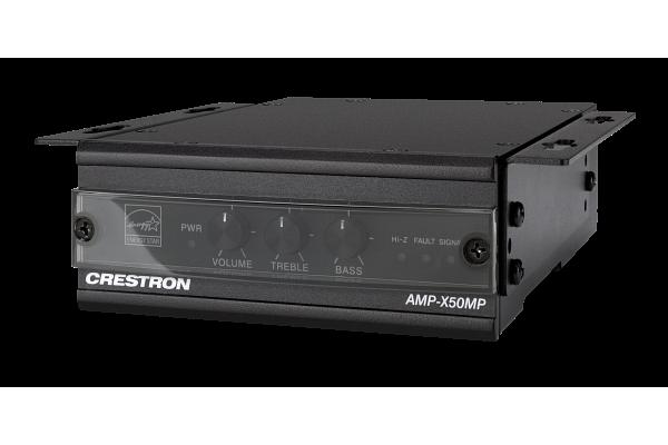Master Photo: AMP-X50MP