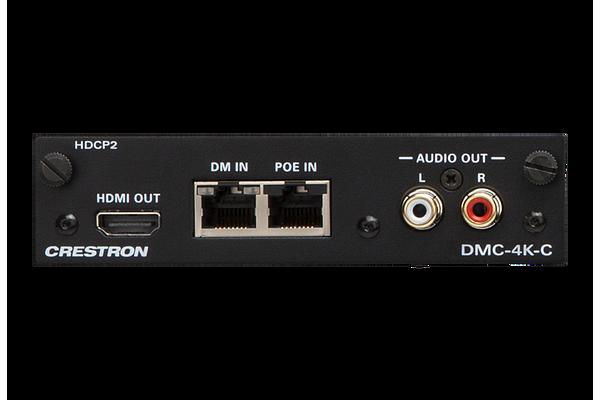 Master photo:DMC-4K-C-HDCP2