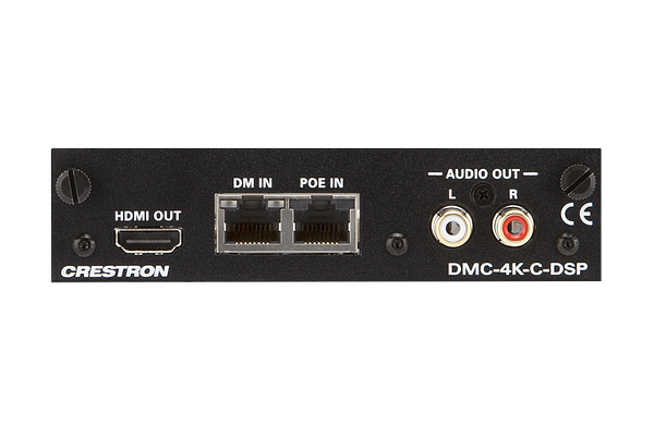 Master photo:DMC-4K-C-DSP