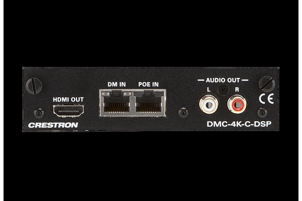 Master photo:DMC-4K-C-DSP