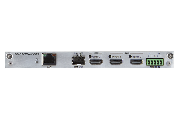 Master photo:DMCF-TX-4K-SFP