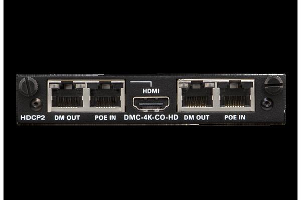 Master photo:DMC-4K-CO-HD-HDCP2