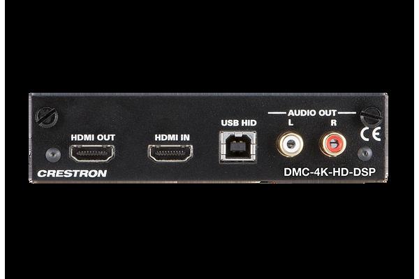 Master photo:DMC-4K-HD-DSP