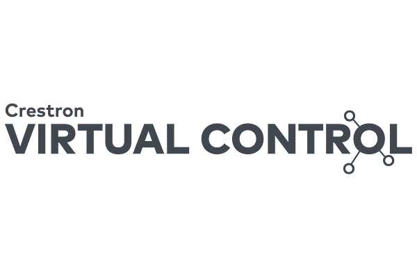Master Photo: Crestron Virtual Control Server-Based Control System
